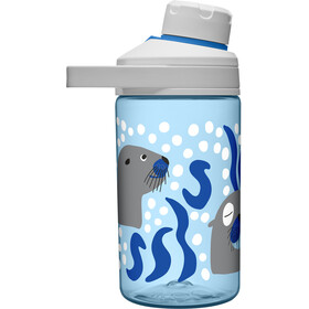 CamelBak Chute Mag Bottle 400ml Kids curious sea lions